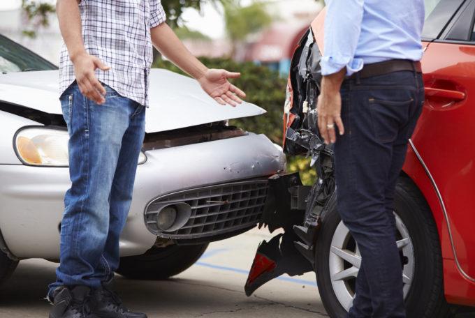 Как действовать после аварии в Испании? (Часть 2)