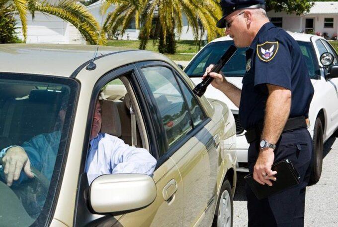 Возврат водительских прав за границей